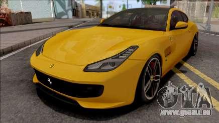 Ferrari GTC4Lusso v1 pour GTA San Andreas