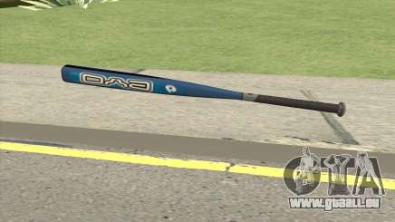EVO - Baseball Bat pour GTA San Andreas