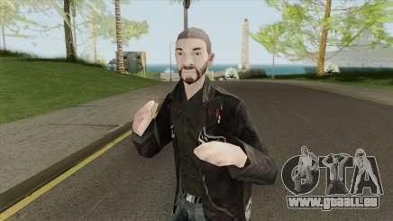 Johnny Klebitz (SA Style) pour GTA San Andreas