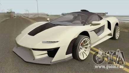 Progen Emerus GTA V für GTA San Andreas