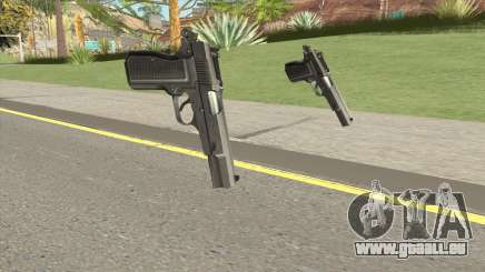 Browning Hi-Power (Insurgency Expansion) pour GTA San Andreas