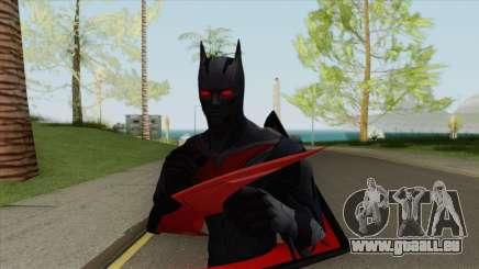 Batman Beyond Terry McGinnis V2 pour GTA San Andreas
