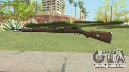 KAR98K Rifle pour GTA San Andreas