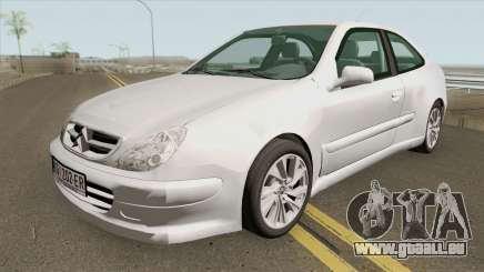 Citroen Xsara Coupe 2004 pour GTA San Andreas