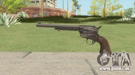 Colt SAA Peacemaker pour GTA San Andreas