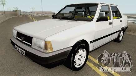 Tofas Sahin 1.6 1998 für GTA San Andreas