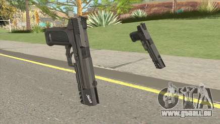 USP Match Pistol (Insurgency Expansion) pour GTA San Andreas