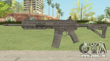 Default P416 (Tom Clancy The Division) für GTA San Andreas