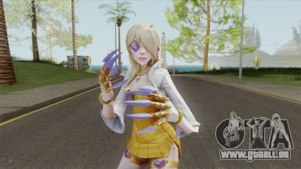 KDA Evelynn Prestige Edition pour GTA San Andreas