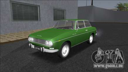 DKW-Vemag Fissore S 1967 pour GTA San Andreas