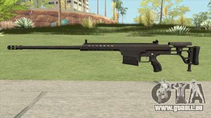 Battlefield 3 M98B pour GTA San Andreas
