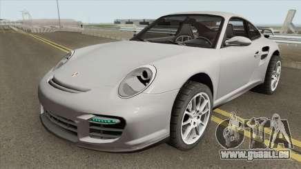 Porsche 911 GT2 IVF pour GTA San Andreas