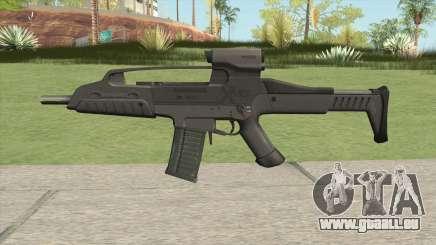XM8 Compact (Insurgency Expansion) für GTA San Andreas