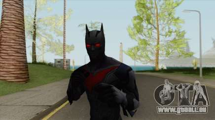 Batman Beyond Terry McGinnis V1 pour GTA San Andreas