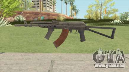 AK-47 Alternative Version (Medal Of Honor 2010) pour GTA San Andreas