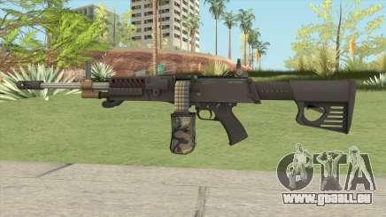 Battlefield 4 LSAT pour GTA San Andreas