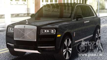 Rolls Royce Cullinan 6 7 AT 700 für GTA San Andreas