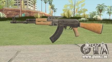 AK47 HR (Medal Of Honor 2010) pour GTA San Andreas