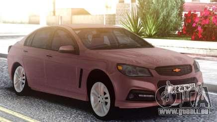 Chevrolet SS 2013 für GTA San Andreas