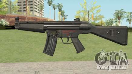 HK53 (Insurgency Expansion) pour GTA San Andreas