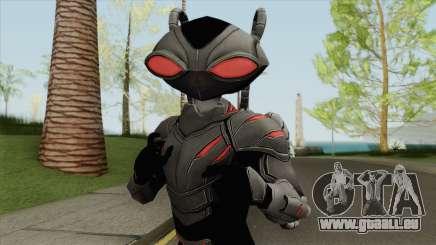 Black Manta Scourge Of The Seven Seas V2 pour GTA San Andreas