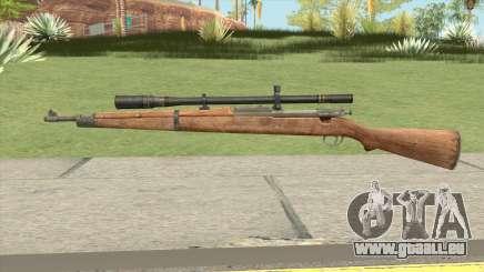 M1903A2 Sniper Rifle pour GTA San Andreas