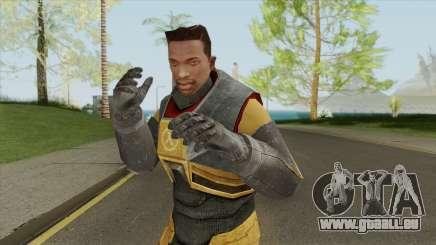 CJ Half-Life pour GTA San Andreas