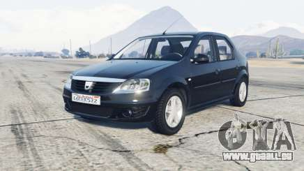 Dacia Logan 1.6 2008 für GTA 5