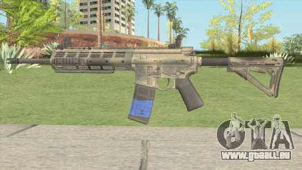 EMT P416 (Tom Clancy The Division) für GTA San Andreas
