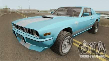 Vapid Viper GTA V pour GTA San Andreas
