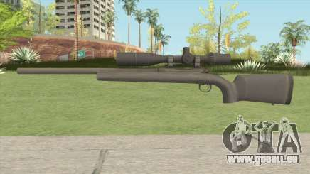 M24 (Medal Of Honor 2010) pour GTA San Andreas