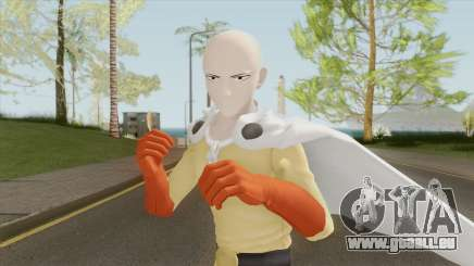 Saitama (One Punch Man) pour GTA San Andreas