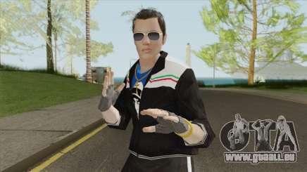 Italian Gang Skin V3 pour GTA San Andreas