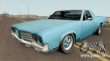 Picador (El Camino Style) pour GTA San Andreas