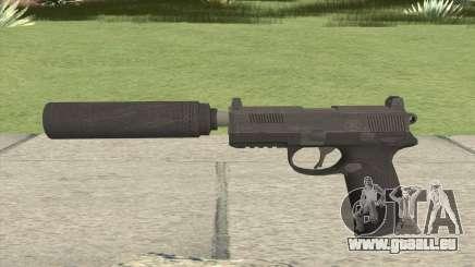 FNP-45 Silenced pour GTA San Andreas