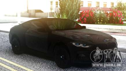 2019 BMW M850 Specs and Prices für GTA San Andreas