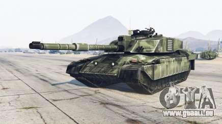 FV4034 Challenger 2 pour GTA 5