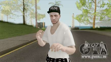 Skin Random 221 (Outfit Import-Export) pour GTA San Andreas