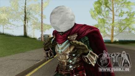 Mysterio MFF pour GTA San Andreas