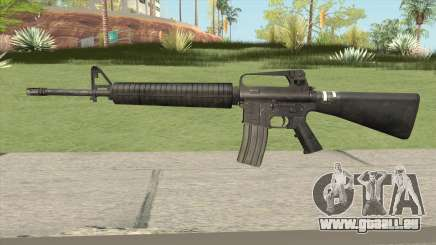 M16A2 (Insurgency Expansion) pour GTA San Andreas