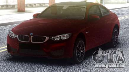 2015 BMW M4 Specs and Prices für GTA San Andreas