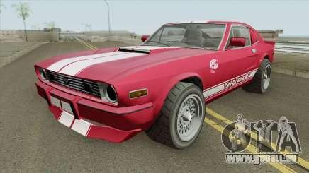 Vapid Viper GTA V IVF pour GTA San Andreas