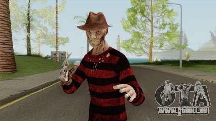 Freddy Krueger Dead By Daylight pour GTA San Andreas