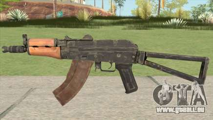 AKS-74U (Medal Of Honor 2010) pour GTA San Andreas