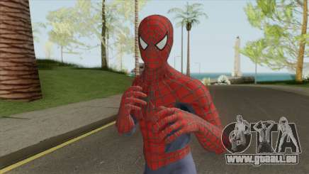 Spider-Man Raimi Trilogy (Marvel Spider-Man PS4) pour GTA San Andreas