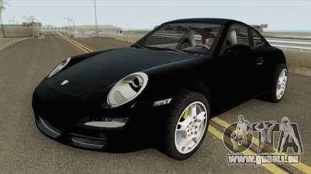 Porsche 911 Carrera S IVF pour GTA San Andreas