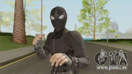 Spiderman Far For Home Skin pour GTA San Andreas