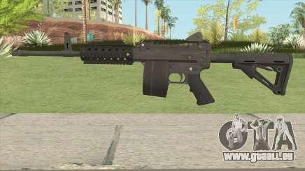 Battlefield 4 AWS pour GTA San Andreas