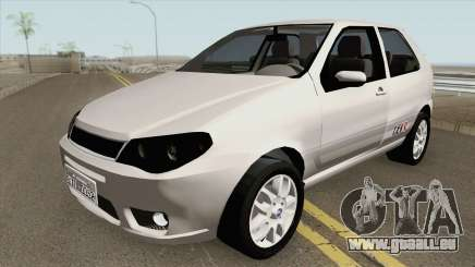 Fiat Palio 1.8R MQ pour GTA San Andreas