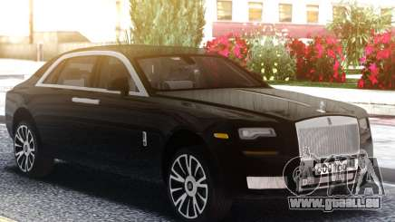 Rolls-Royce Ghost 2019 pour GTA San Andreas